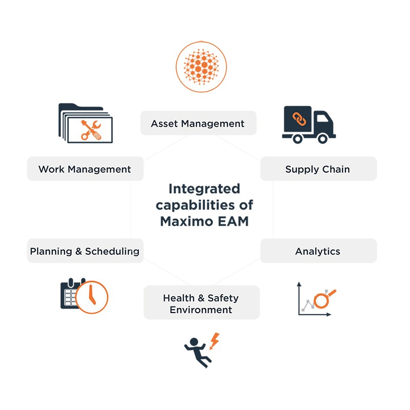 Maximo Software & Services   SRO