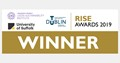 RISE 2019 winner SRO for Smart Asset Management and IOT